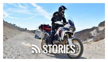 Touratech USA Blog