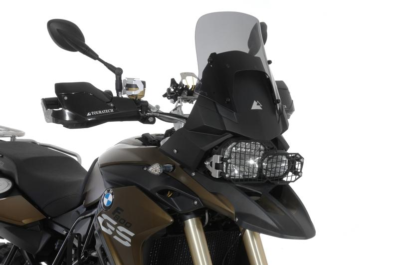 Touratech Desierto 3 Fairing, BMW F800GS / F700GS / F650GS ...
