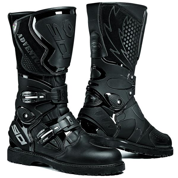 Closeout Sidi Adventure Rain Motorcycle Boot Was 395