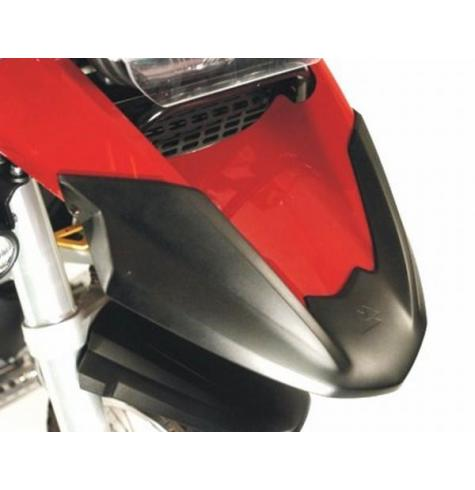 Bmw Mt >> Body Fender Extension, Black, BMW R1200GS, up to 2007