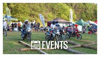 Touratech USA Events