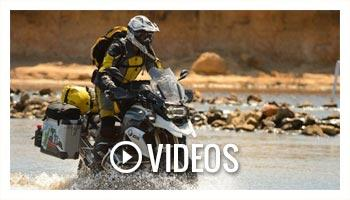 Touratech USA Videos