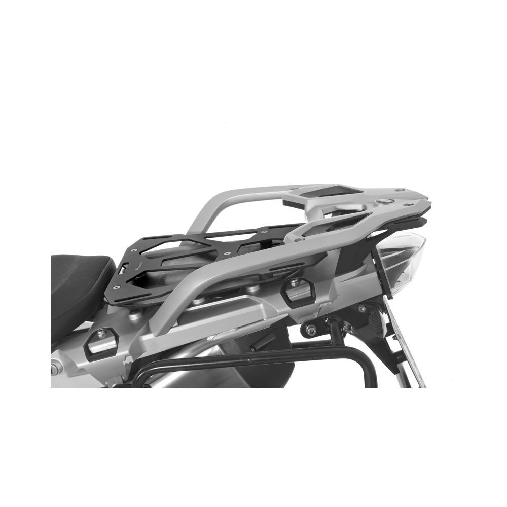 Passenger Seat Luggage Rack, BMW R1200GS / ADV, 2013-on