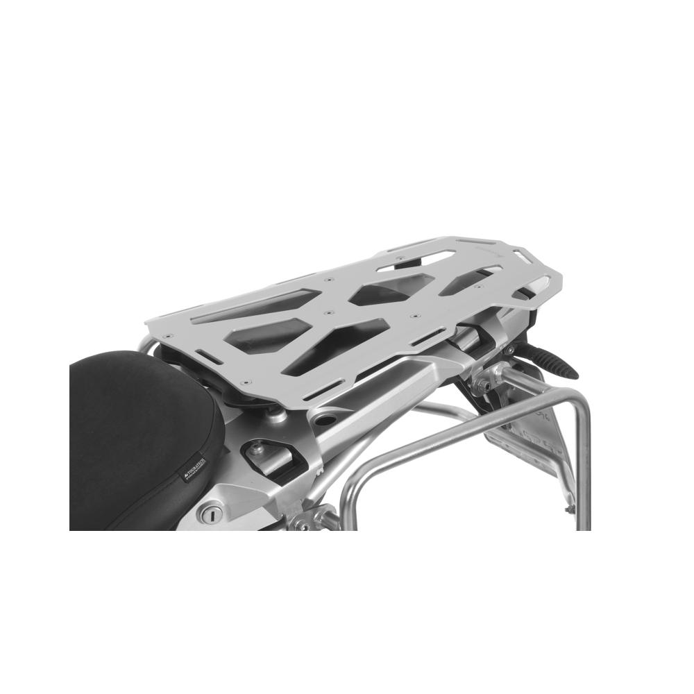 Passenger Seat Luggage Rack XL, BMW R1200GS / ADV, 2013-on