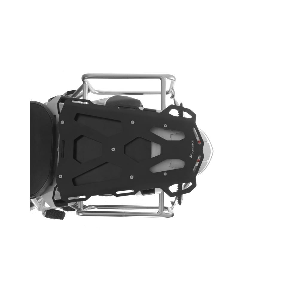 Passenger Seat Luggage Rack XL, BMW R1200GS / ADV, 2013-on
