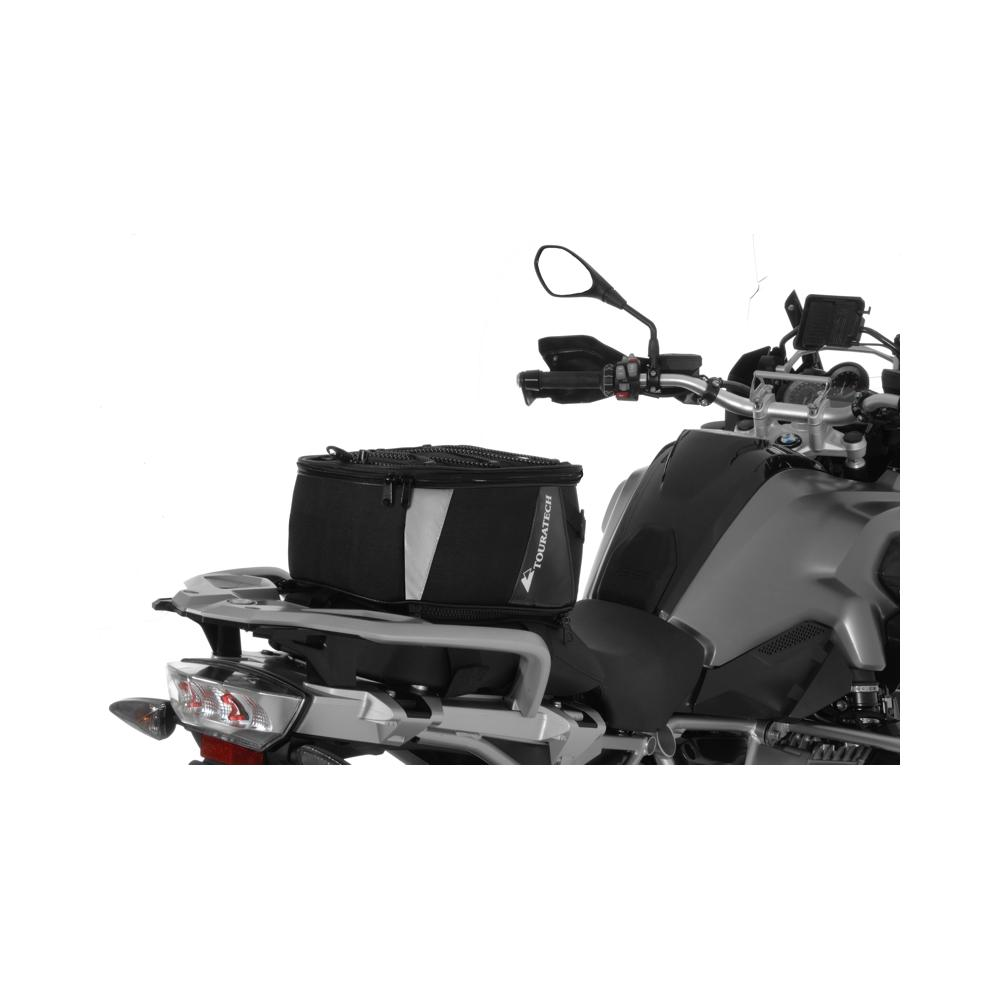 Low Profile Passenger Seat Bag, BMW R1200R 2015-on (Water