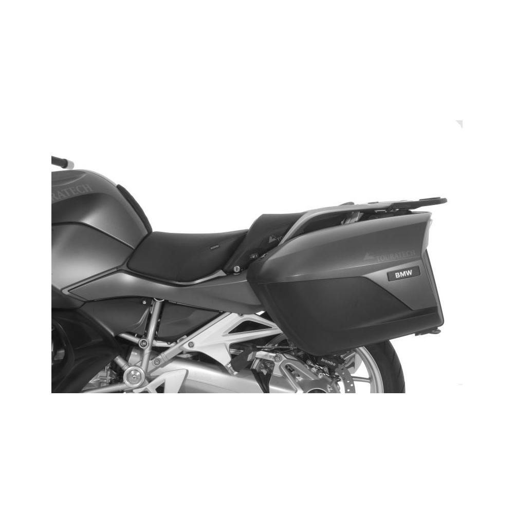 Touratech Comfort Seat For BMW R1200RT 2014-on (Water Cooled