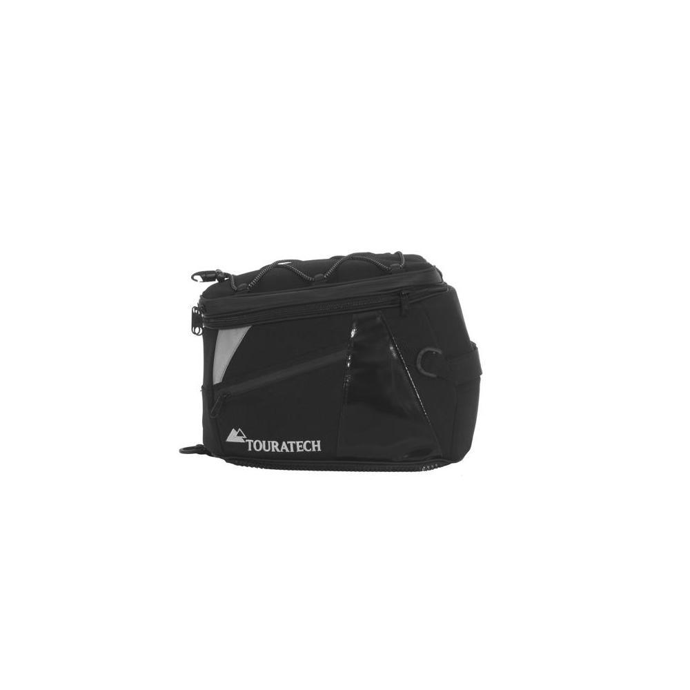 Expandable Touring Passenger Seat Bag, BMW R1200RT, Up To 2013