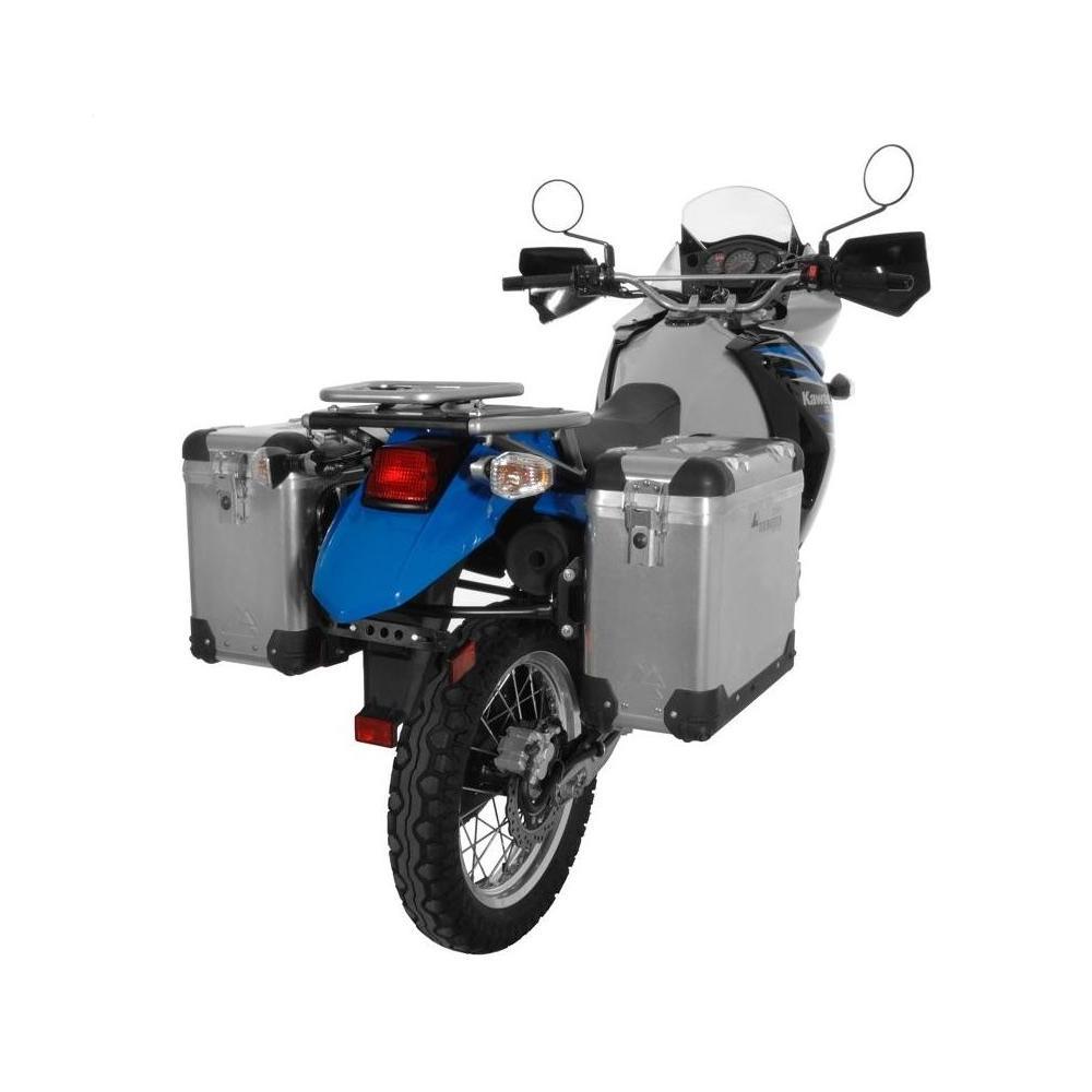 Kawasaki Luggage Systems