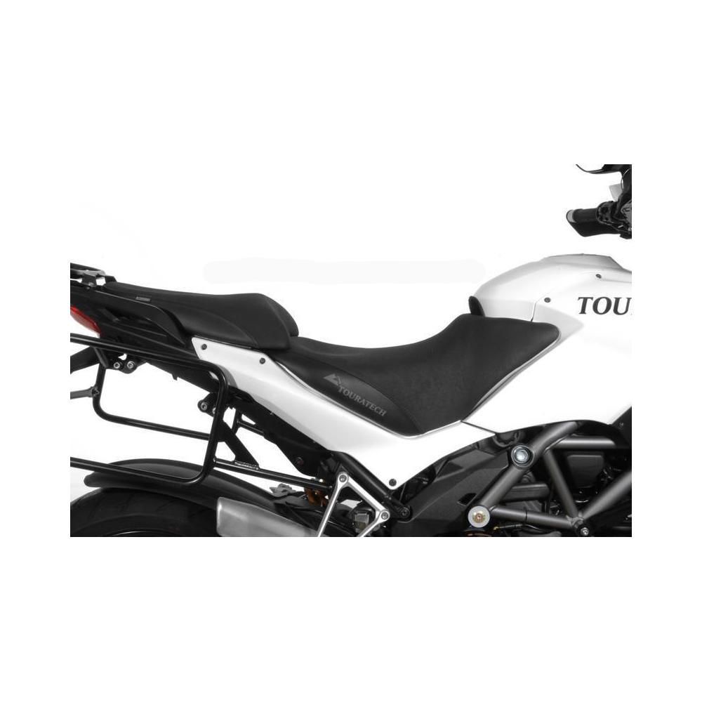 Touratech Comfort Seats, Ducati Multistrada 1200 (2012-2014