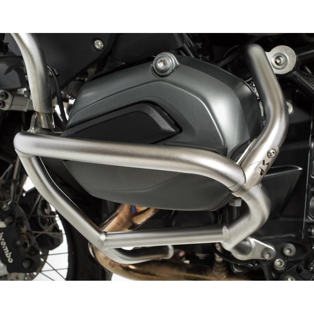 BMW Crash Bar Reinforcement, BMW R1200GS / ADV, 2013-on
