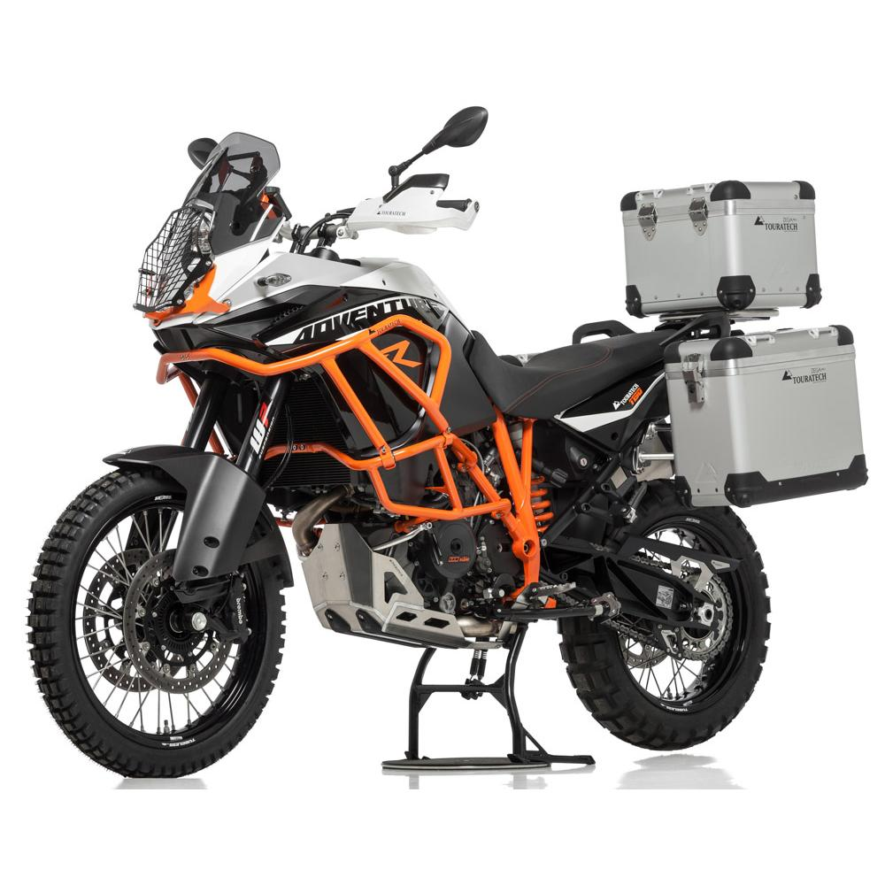 upper crash bars ktm 1190 adventure r. Black Bedroom Furniture Sets. Home Design Ideas