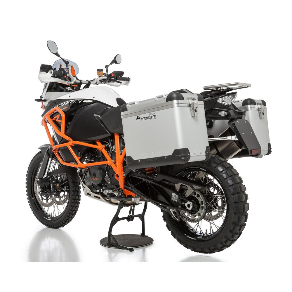 zega pro pannier system ktm 1190 adventure r 1290 super adv. Black Bedroom Furniture Sets. Home Design Ideas
