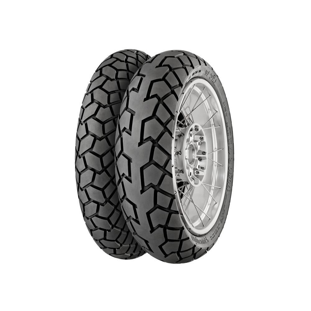 Continental Tkc  Dual Sport Touring Tire