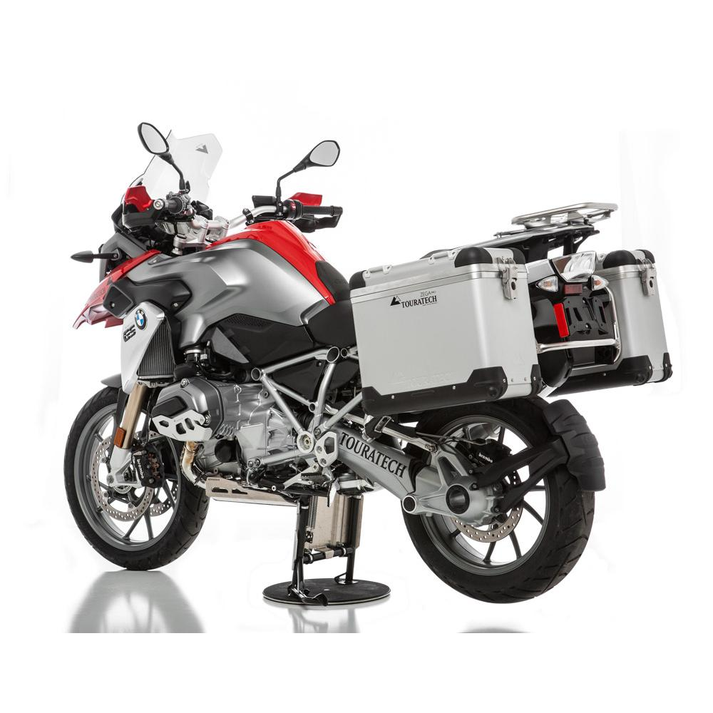 Zega Pro Pannier System, BMW R1200GS / ADV (Water Cooled