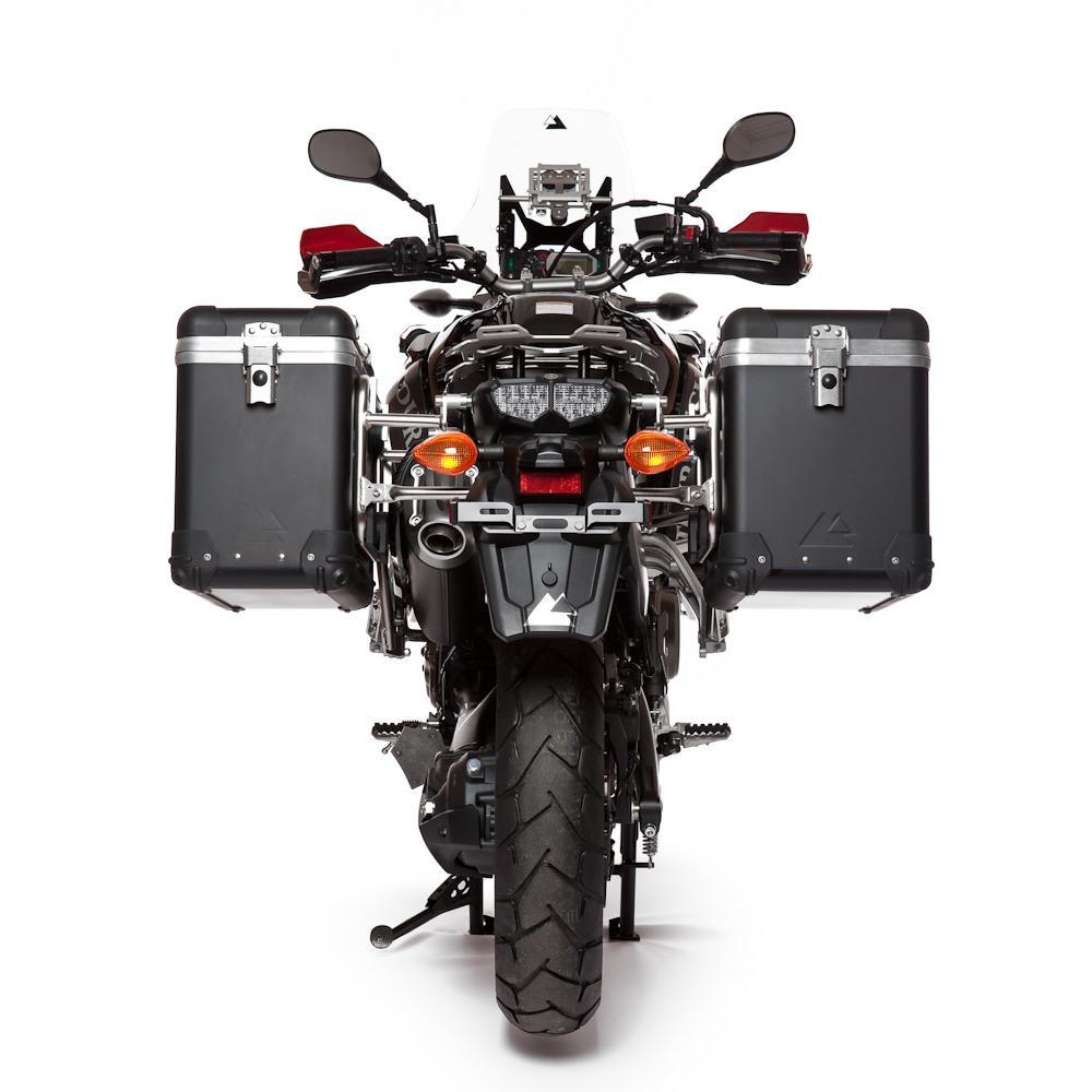 Yamaha Super Tenere Accessories Usa