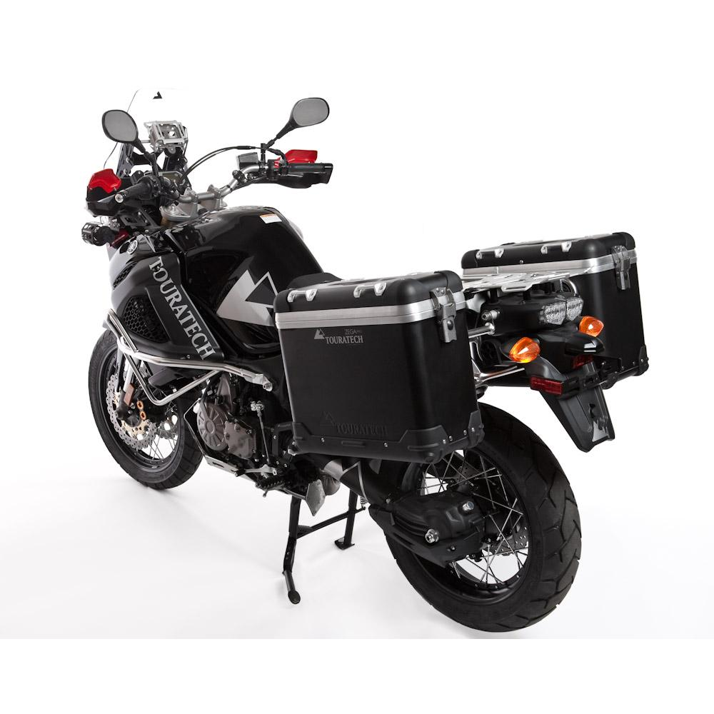 zega pro pannier system yamaha super tenere xt1200z es all years. Black Bedroom Furniture Sets. Home Design Ideas
