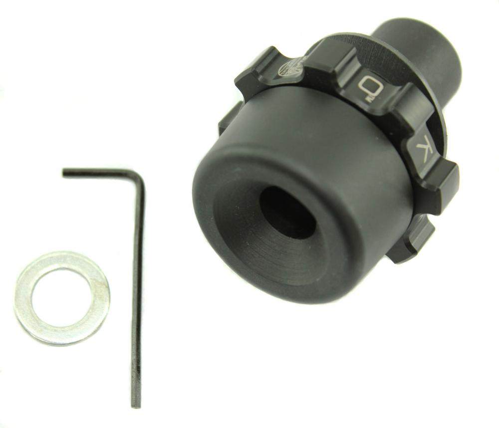 Throttle Lock For Suzuki C