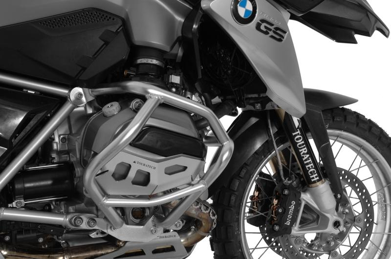 engine crash bars, bmw r1200gs, 2013-on (water cooled)