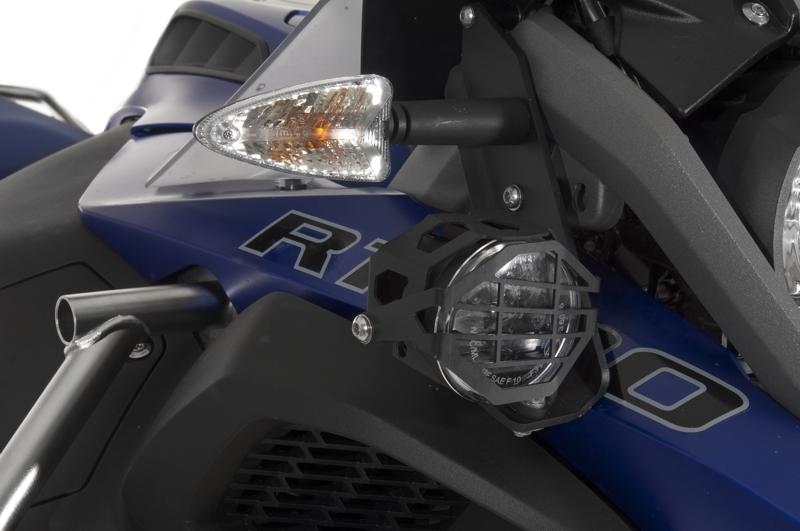 Led Auxiliary Lights Bmw R1200gs Amp Gsa Water Cooled