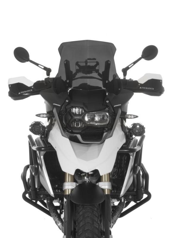 Motorcycle Windscreens