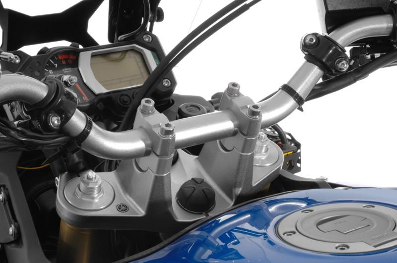 Yamaha  Xt Handlebar Risers