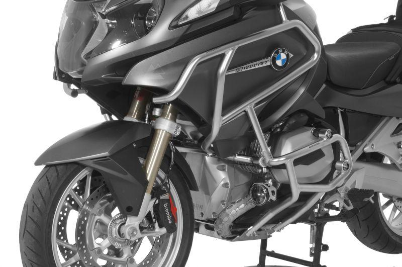 Upper Crash Bars Bmw R1200rt 2014 On Water Cooled
