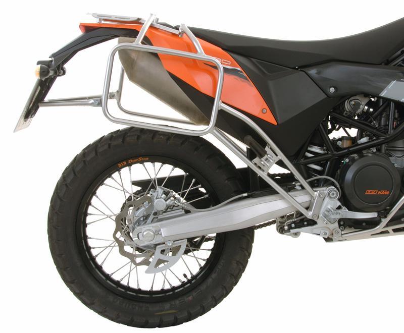 Pannier Racks for KTM 690 ENDURO 2008-2018