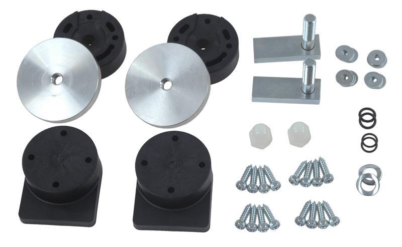 pannier mounting kit 18mm