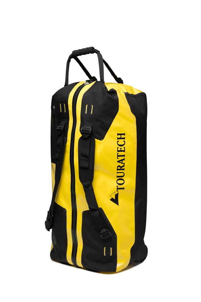 Touratech Waterproof Giant Rolling Dry Bag (110L) c596fbecd7311