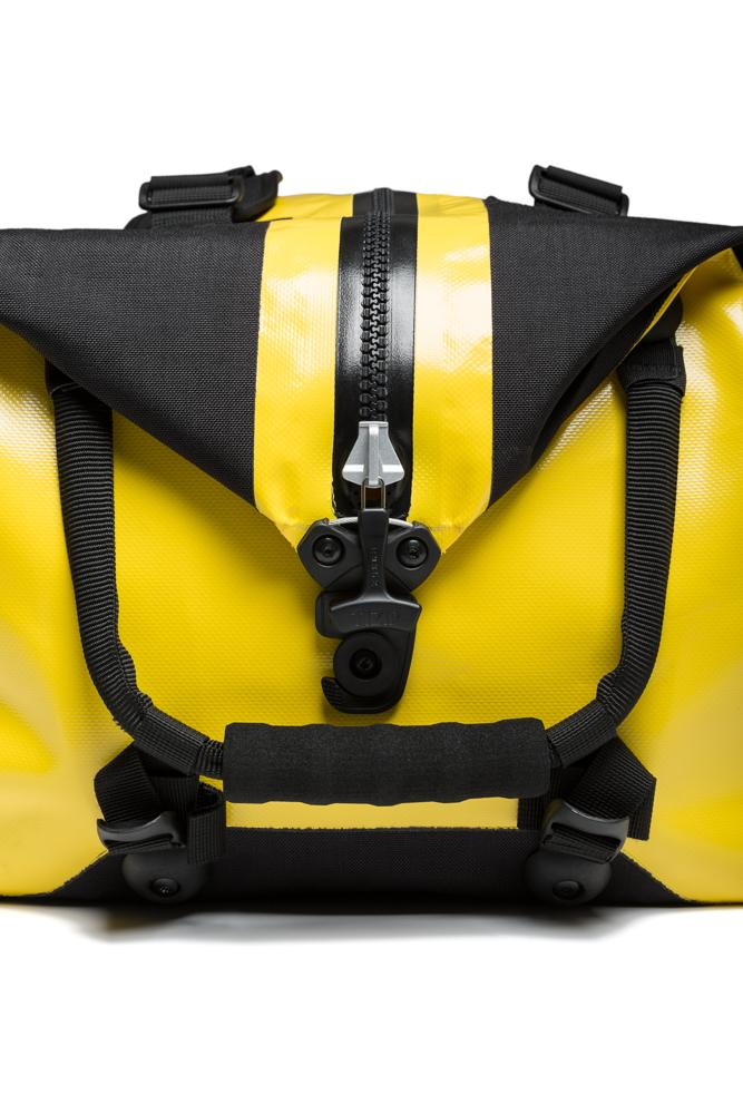 Touratech Waterproof Giant Rolling Dry Bag 110l