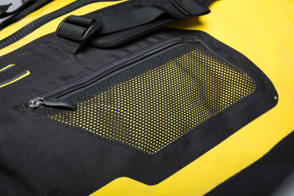 Touratech Waterproof Giant Rolling Dry Bag (110L) 65bb6f776a960