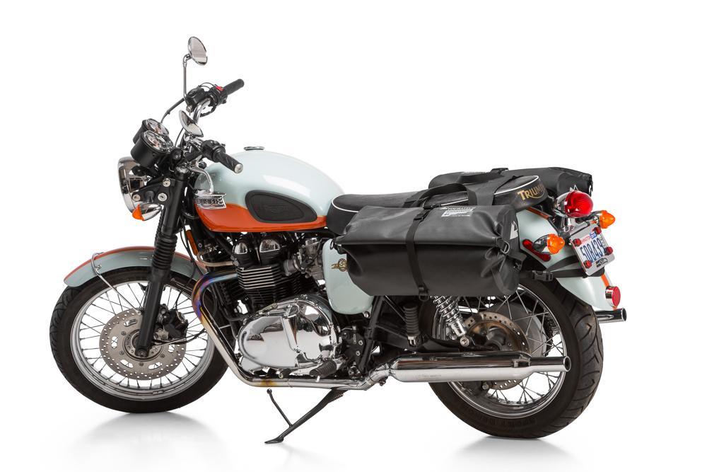 Touratech Waterproof Moto Speed Bags