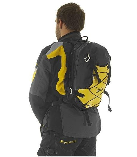 7af768cc54 Touratech Waterproof Backpack COR13. 01-055-3205-0 1.