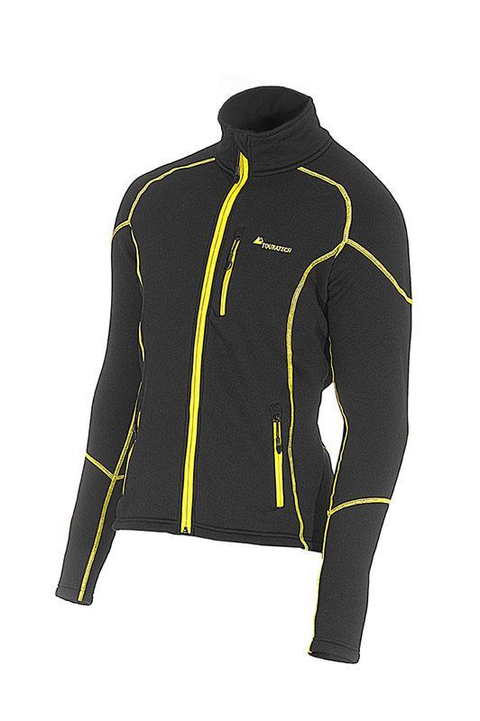 ed502d785bb Touratech Primero Arctic Men s Mid-Layer Jacket