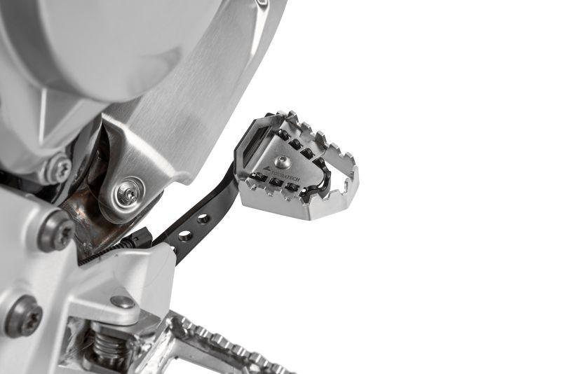 rear brake pedal extension bmw fgs fgs