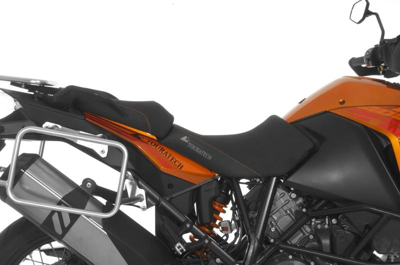Touratech Comfort Seats Ktm 1090 Amp 1190 Adventure R