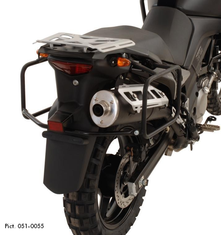 Pannier Rack Suzuki V Strom Dl650 2012 On