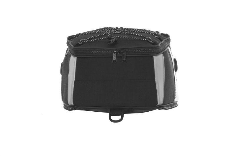 Low Profile Passenger Seat Bag Honda Africa Twin Crf1000l