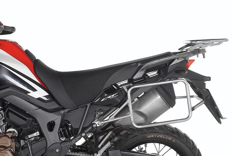 Touratech Driride Breathable Sport Seats Honda Africa