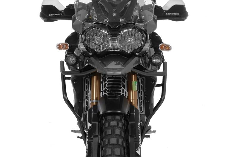 Crash Bars Triumph Tiger Explorer 1200 Up To 2016