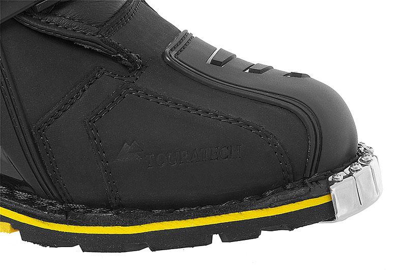 Closeout! - Touratech Destino Adventure Boots (Were $500)