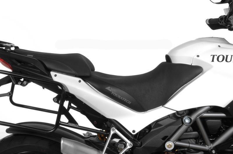 Touratech Comfort Seats Ducati Multistrada 1200 2012 2014