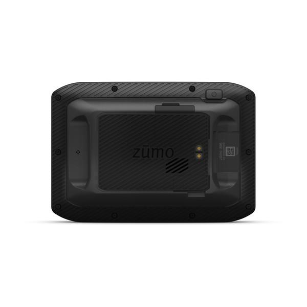 garmin zumo 396 lmt s motorcycle gps navigation unit. Black Bedroom Furniture Sets. Home Design Ideas