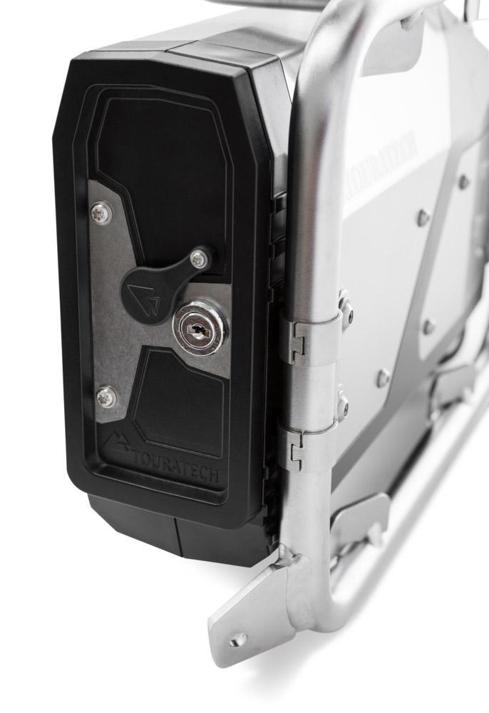 Tool Box For BMW OEM Pannier Rack, R1250GS / R1200GS & ADV