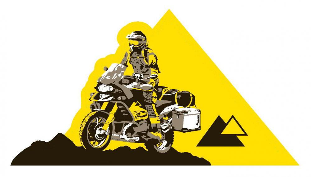 Zega pro reflective corner stripes touratech inspire sticker gumiabroncs Image collections
