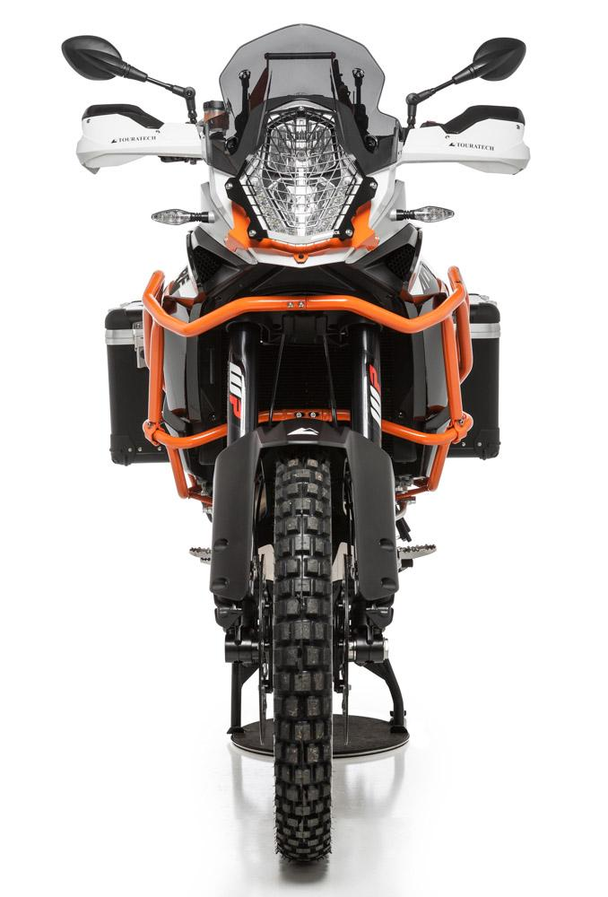 Zega Pro Pannier System Ktm 1190 1090 Adventure R 1290 Super