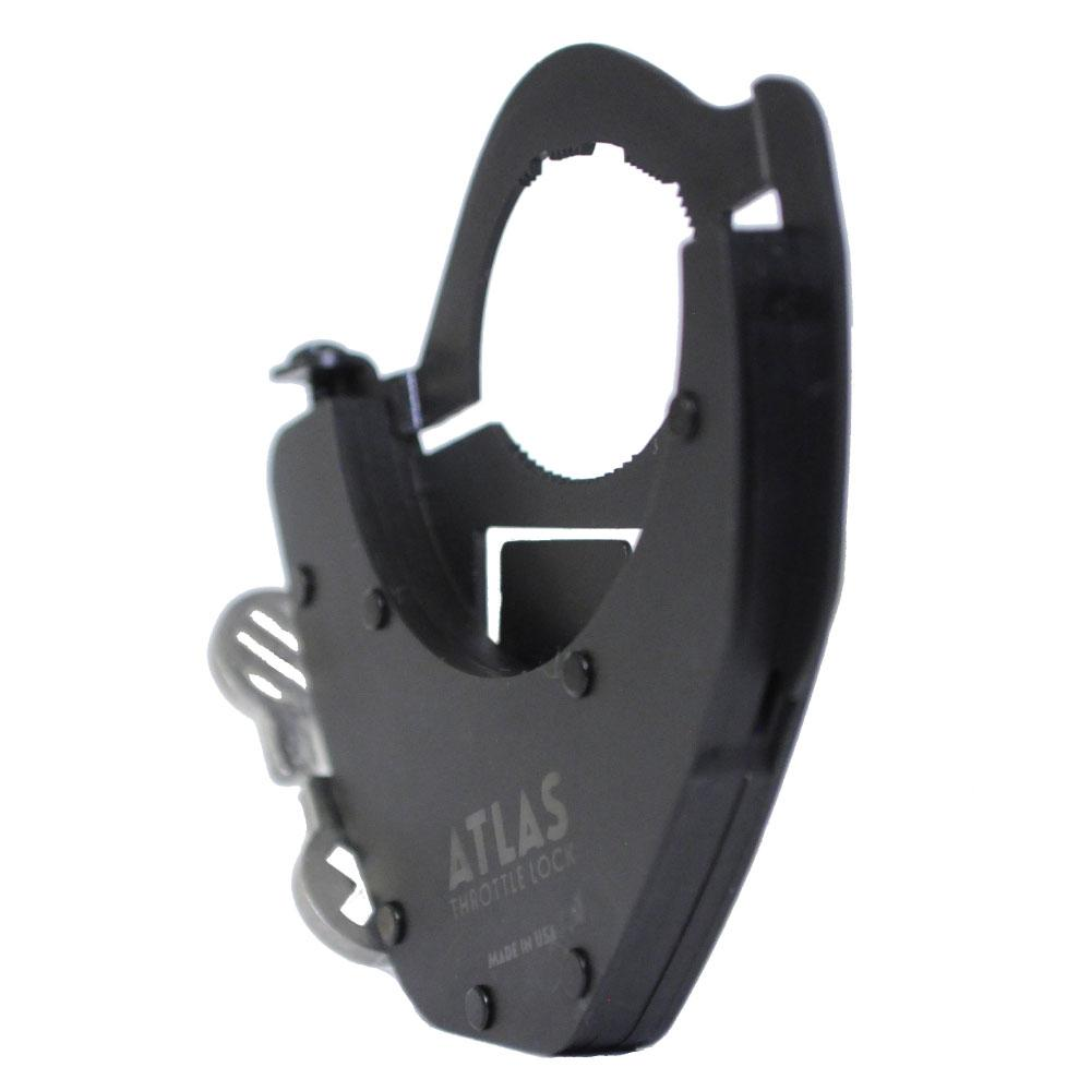 ATLAS Throttle Lock, Universal Motorcycle Cruise Control
