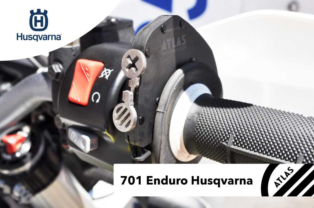 Throttle Lock For Kawasaki Concours C