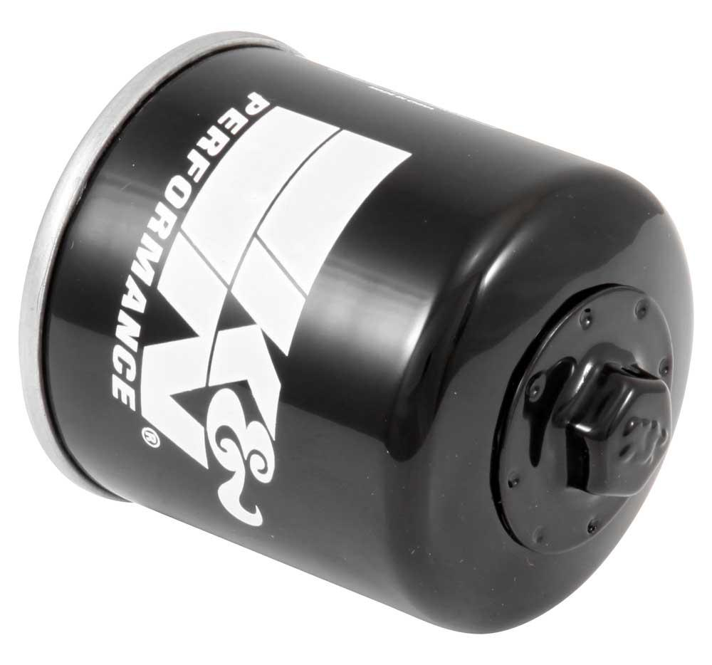 Yamaha Super Tenere Oil Filter